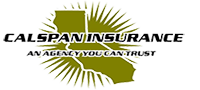 Calspan Insurance Agency Logo